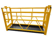 10m - 450m Length Window Cleaning Platform ZLP100 ZLP250 ZLP500 ZLP630