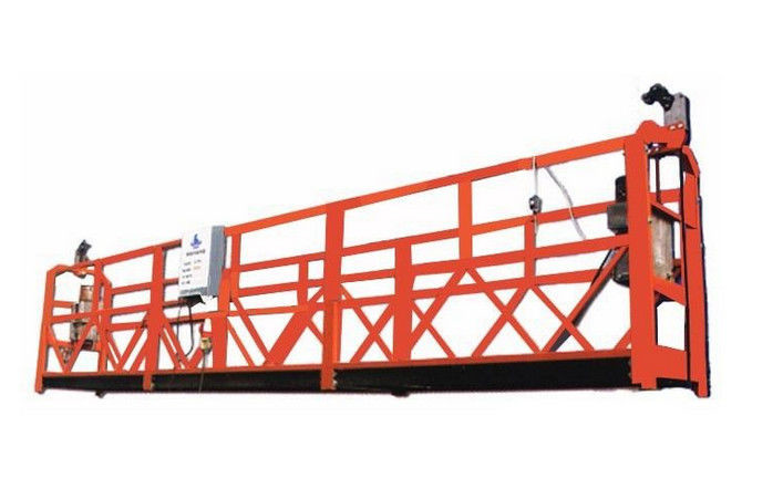 Easy Transfer Temporary Access Platforms Flexible High Access Equipment